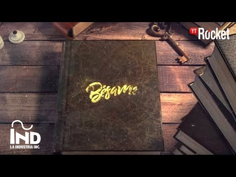 Bésame - Valentino Ft  MTZ Manuel Turizo | Video Lyric