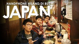 Video Hilang HP di Bus Kyoto & Cara lapor barang hilang: JAPAN Part. 1 - RyanTale #7 MP3, 3GP, MP4, WEBM, AVI, FLV Desember 2018