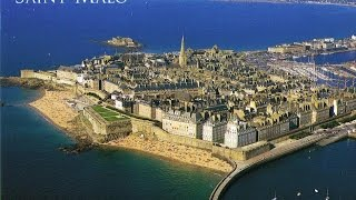 Dinard France  city photos : Visit of Dinard and Saint Malo, Bretagne, France