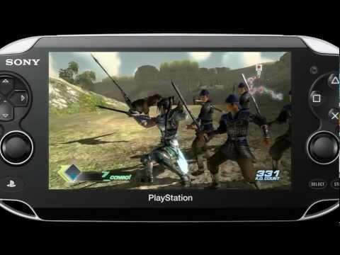 E3 2011 - Gameplay n°1