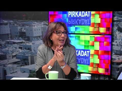 PIRKADAT: Rangos Katalin