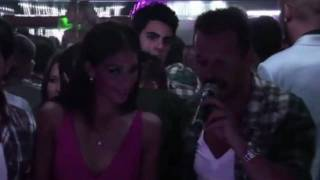 Nicole e Jean-Roch - My Love is Over - Vip Room (St. Tropez)