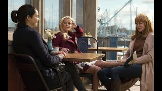 HBO's ultimate success Big Little Lies may get a second season. http://www.celebified.com - Get the hottest scoop on your favorite ...