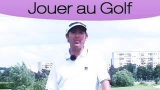 Comment Réaliser Un Downswing Au Golf