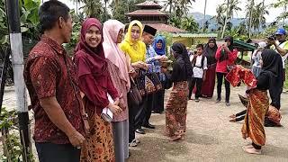 Penilaian KRPL tingkat Provinsi Sumatera Barat Tahun 2018