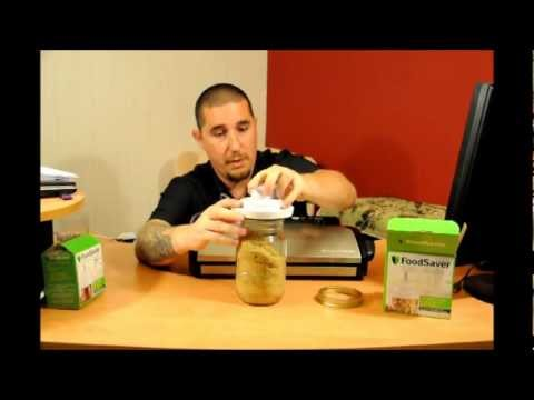 Food Saver V2860.wmv