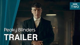 BBC2 - Peaky Blinder Series 4 Trailor