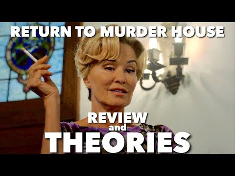 AHS: Apocalypse | Ep. 6 'Return to Murder House' REVIEW + THEORIES