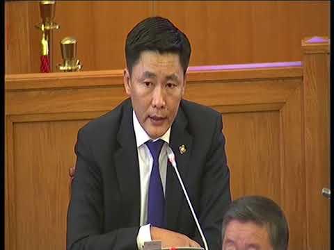 Ё.Баатарбилэг: Бүх асуудлаа нам, бүлгээрээ шийдэж ирчихээд одоо Засгийн газар руу бурууг чихэж байгаад харамсаж байна