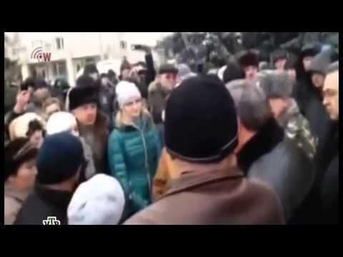 День Русского гнева. Реакция Вассермана