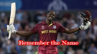 Carlos Brathwaite amazing performance against New Zealand 2019 World Cup match analysis & Highlights