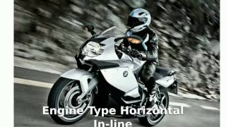 5. 2013 BMW K 1300 S - Details, Specification