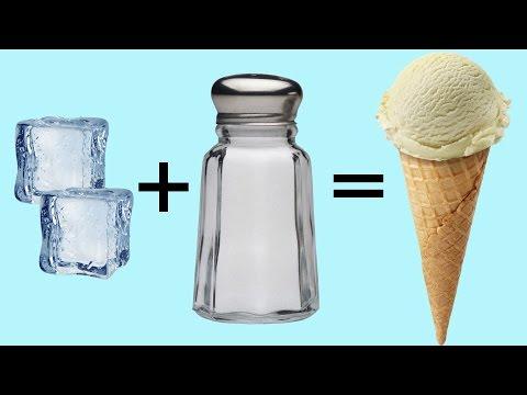 Τέσσερα φαγώσιμα πειράματα