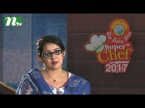 Reality Show l Super Chef 2017 | Healthy Dishes or Recipes l Episode 21
