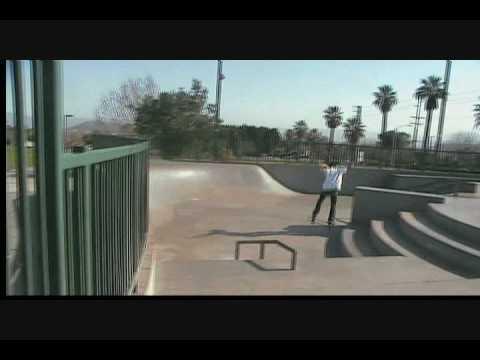 josh torres tearing it up!!!