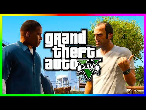 Story - GTA 5 Can We Expect A Story Mode DLC Soon? - Single Player DLC In The Near Future? (GTA V) ▻ More