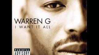 Warren G - Havin' Things