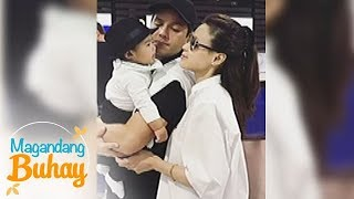 Video Magandang Buhay: Toni shares how she makes time for family MP3, 3GP, MP4, WEBM, AVI, FLV Agustus 2018