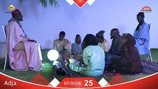 Video Série ADJA - Episode 25 MP3, 3GP, MP4, WEBM, AVI, FLV Juni 2018