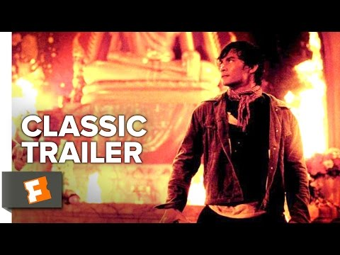 The Protector (2005) Official Trailer #1 - Martial Arts Movie HD
