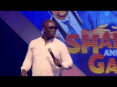 GORDONS VS HELEN PAUL - SHAKARA AND THE GANG FULL SHOW