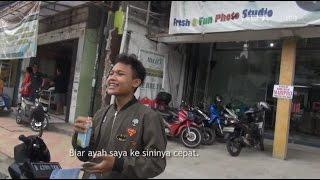 Video Keberanian Anak ini Pinjam Wifi ke Petugas Setelah Ditilang - 86 MP3, 3GP, MP4, WEBM, AVI, FLV Oktober 2017