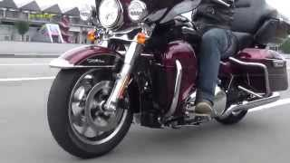 4. FLHTCUL TC Electra Glide Ultra Classic Low Road Test WEB Mr. Bike