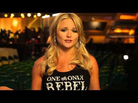 Miranda Lambert's MuttNation Foundation Spotlighted By ACM