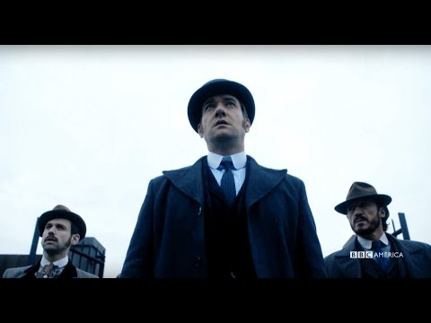 Ripper Street Season 4 (Promo 'Welcome Back')