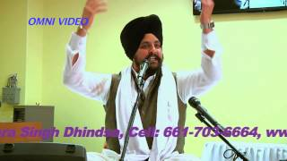 Selma (CA) United States  city pictures gallery : Sarbjit Singh Dhunda @ Sikh Center, Selma, CA, USA. April 17, 2015 Part 2 of 2