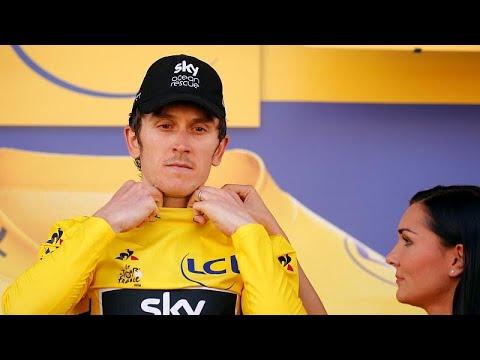 Tour de France: Thomas gewinnt 11. Tour-Etappe und er ...