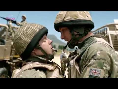 Why They're Called Booby Traps (Bluestone 42 S01E02)