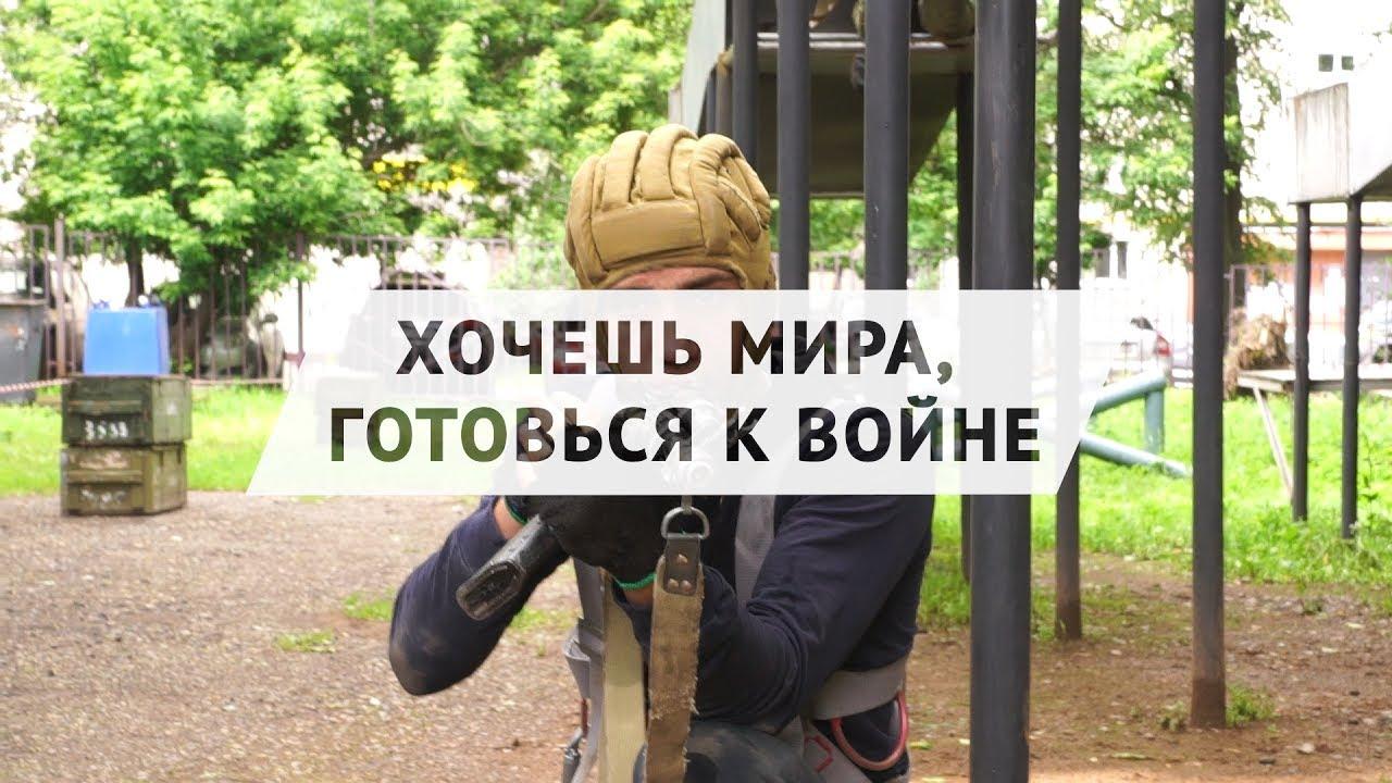 """""""Кубок Спецназа"""" прошел в Ижевске"""