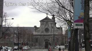 Liege Belgium  City pictures : Views Around the City of Liège, Wallonia, Belgium - 26th February, 2015