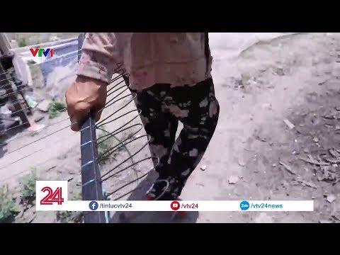 Những người làm nghề kéo dây thừng ở Sài Gòn @ vcloz.com