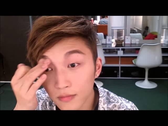 Cách trai Hàn trở thành hot boy