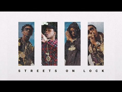 Migos - Streets Need Us (Outro) ft. Jose Guapo, Johnny Cinco & Skippa Da Flippa (Streets On Lock 4)