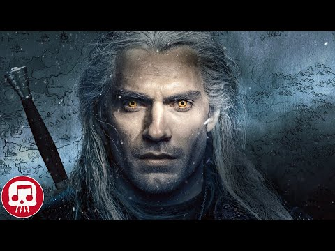"The Witcher Song by Jt Music - ""Born of The Lion"""