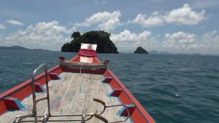 Koh Samui, Thailand - 5 Islands Boat Tour