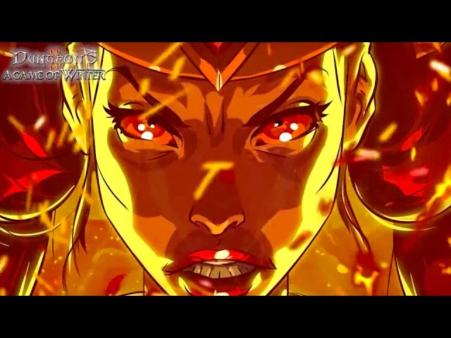 Видео к игре Dungeons 2 - A Game of Winter