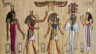 Egyptian Mysticism - The Five Aspects
