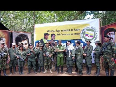 Kolumbien: 9 FARC-Dissidenten bei Bombenangriff getöt ...