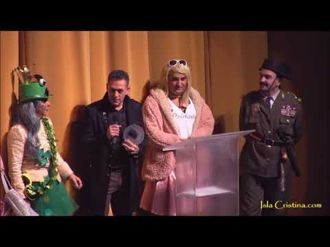 """Premio """"ACI""""Gran Vias de Oro (2)"""
