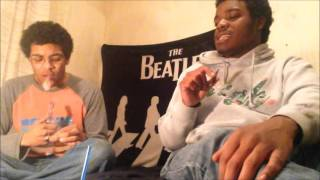 Predicting the Future (Smoking a Backwood) by THCtemple