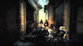 Battlefield 3 Premiere Gameplay Trailer