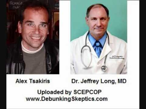 2/3 Evidence of the Afterlife – Dr. Jeffrey Long on Skeptiko