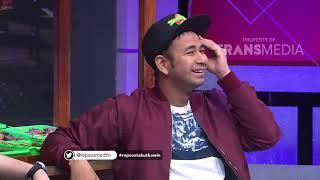 Video REPUBLIK SOSMED - Gigi Kesal Liat Wajah Raffi Di TV melulu! (4/3/18) Part 3 MP3, 3GP, MP4, WEBM, AVI, FLV Januari 2019