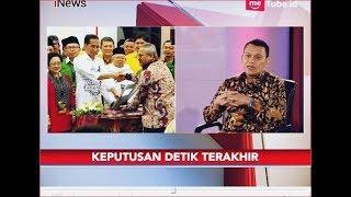 """Video PKB Bocorkan Soal """"Tikungan Akhir' Jokowi Memilih KH Ma'ruf Amin Part 04 - #2P#GP 10/08 MP3, 3GP, MP4, WEBM, AVI, FLV Agustus 2018"""