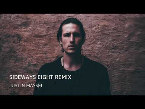 [Metapop Remix] Justin Massei - SideWays Eight - Johnson Vincent Remix