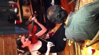 FNC ~ Umut Yasmut and Willa Roberts